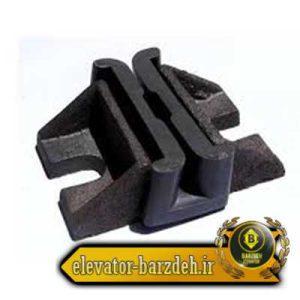 کفشک آهنی آسانسور تی 9-( t9) قیمت خرید فروش
