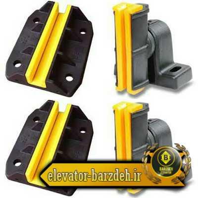 کفشک چدنی آسانسور تی 16-( t16) قیمت خرید فروش