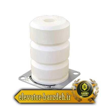 بافر ۱۳۰۰ کیلوگرم ایستا آسانسور قیمت خرید فروش