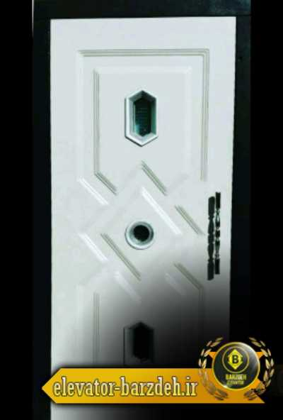 درب لولایی افرند آسانسور قیمت خرید فروش