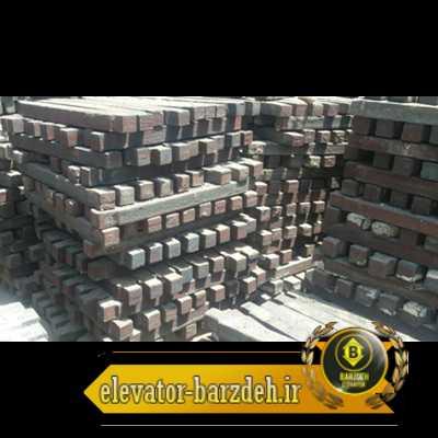 وزنه چدنی آسانسور 117 قیمت خرید فروش